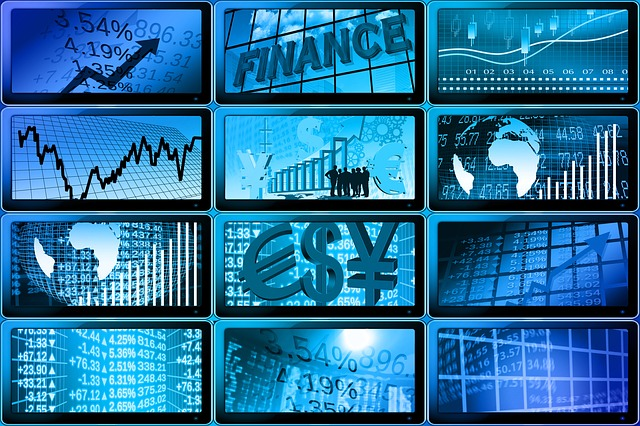 General Trade מערכות מסחר חכמות