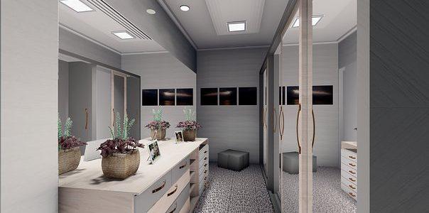 כיצד מעצבים את חדר האמבטיה?