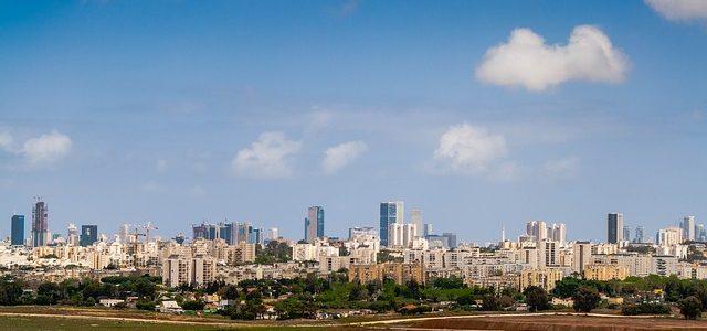 משרד שמאות מקרקעין בתל אביב