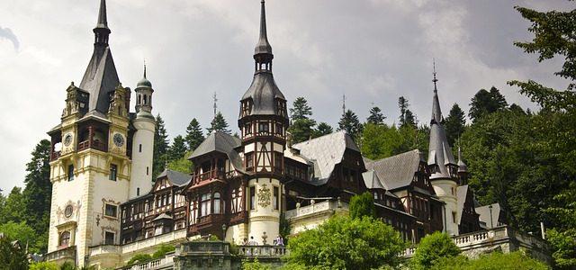 """השקעות נדל""""ן ברומניה"""