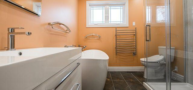 כך תנצלו את חלל חדר האמבטיה נכון