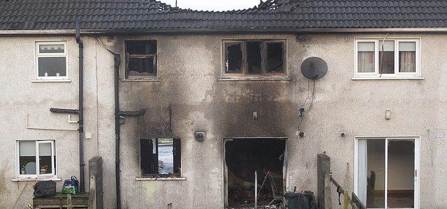 כיצד לשקם את הבית לאחר הצפה?