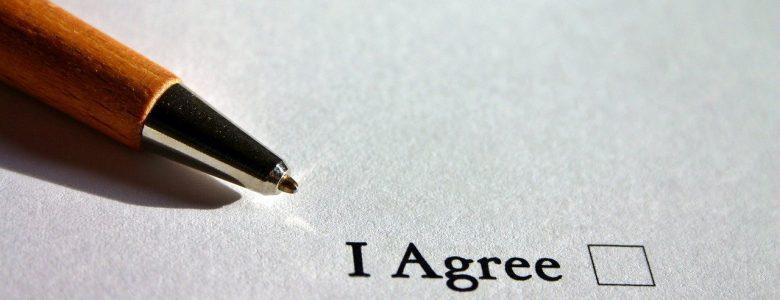 """האם הפרת הסכם שבע""""פ שוות ערך להסכם חתום?"""