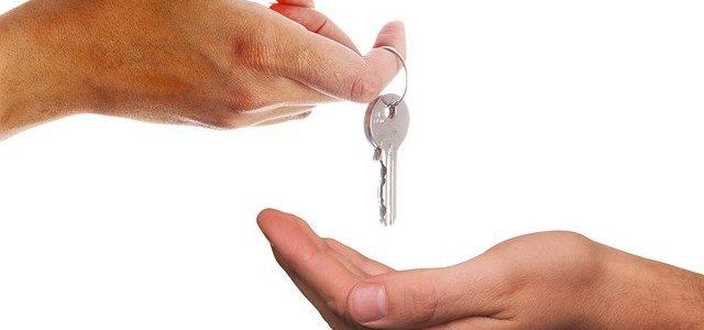 פינוי שוכר ללא חוזה שכירות