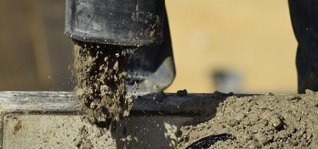 איך מתבצע שיקום בטון ומה חשיבותו?