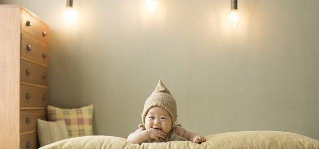 חדרים טרנדיים לתינוקות – מה הטרנדים החמים בעיצוב חדרי תינוקות?