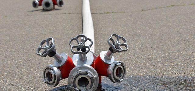 מהו התקן המחייב למערכת גילוי אש ועשן?