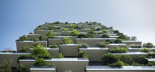 """בנייה ירוקה ותמ""""א 38 – מה חשוב לדעת?"""