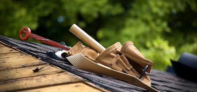 3 שיטות תיקון גג שאתם צריכים להכיר – איך בוחרים?