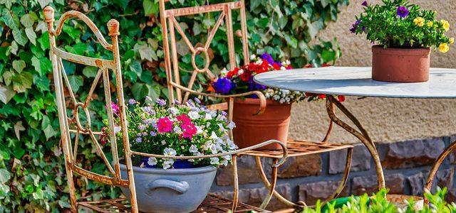 ריהוט גן לבית – מתכוננים לקיץ הקרב ובא