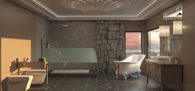 ארונות אמבטיה עומדים – איך לארגן את האמבטיה?