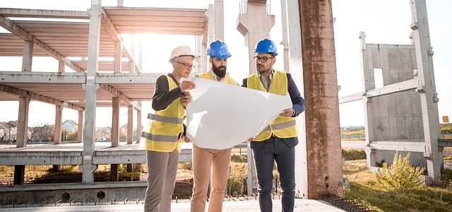 תוכנה לניהול פרויקטים בבניה – כך היא תסייע לכם